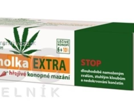 Cannaderm THERMOLKA EXTRA h...