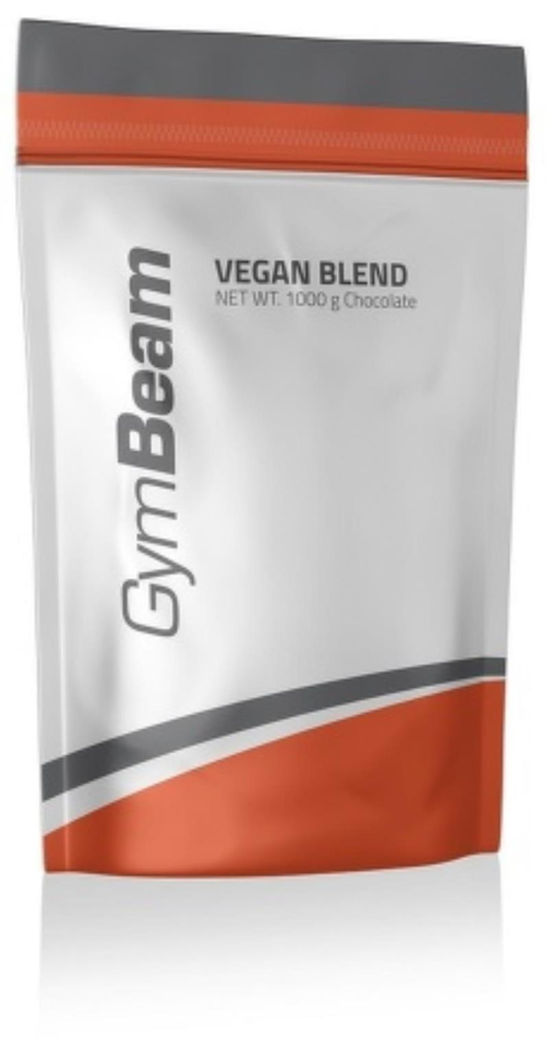 GymBeam Vegan Blend 1000 g unflavored